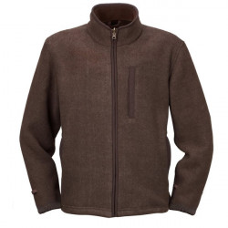 Jacheta  fleece Falcon Gamo