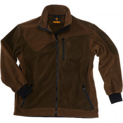 Jacheta Fleece Powerfleece Maro Browning