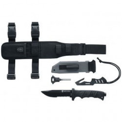 Kit supravietuire Walther Elite Force EF703 Umarex