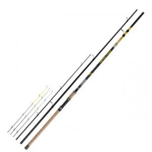 Lanseta Carp Expert Elite Feeder 3.90m, 60-120g, 3+3 segmente