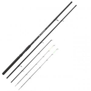 Lanseta Carp Hunter Plus Feeder 3.60m, 40-80g, 3+2 tronsoane