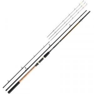 Lanseta Cormoran GF Feeder Pro UP, 3.90m, 80-230g, 3+3 tronsoane