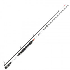 Lanseta Daiwa Ninja X SF Spin, 2.45m, 8-35g, 3 tronsoane