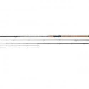Lanseta Feeder Finessa Carp Feeder 3,90 m 3+3 segmente / EnergoTeam
