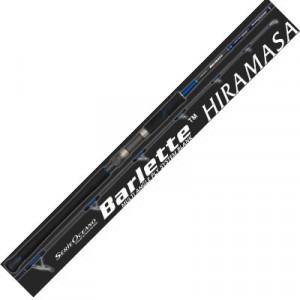 Lanseta Graphiteleader Barlette Hiramasa GSOBS-75HX, 2.26m, 30-150g, 2 tronsoane