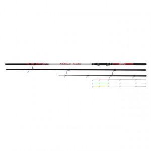 Lanseta Method Feeder 3+3 segmente / 3.30m / 100-150g Carp Expert