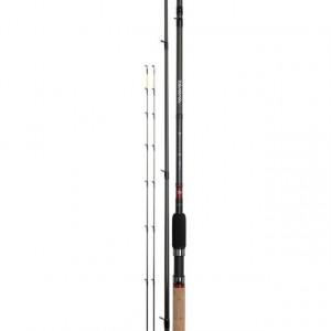 Lanseta Ninja Feeder 3+2 tronsoane 13Q 3,96m / 60g Daiwa