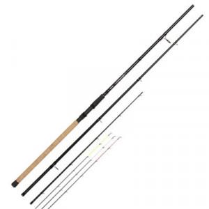 Lanseta Okuma LS6K River Feeder, 3.9m, 150g, 3 tronsoane