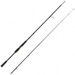 Lanseta Spinning 2buc. Black Trigger 2,20m/15-50g Savage Gear