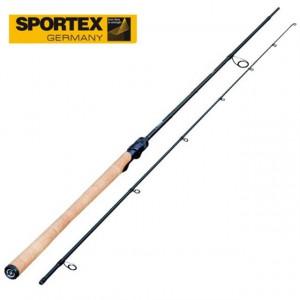 Lanseta Spinning Hyperion XT 2.40m / 38-72g / 2 tronsoane Sportex