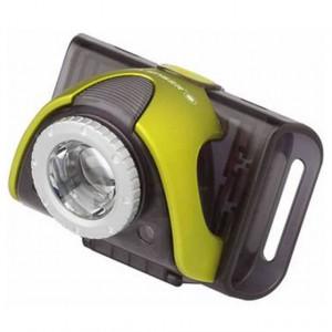 Lanterna bicicleta SEO B3 lemon 100 lumeni Led Lenser