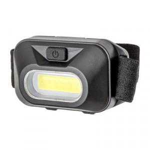 Lanterna de cap Carp Zoom Entrant 3W Cob-LED