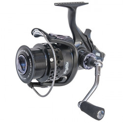 Mulineta Carp Expert Double Speed 6000