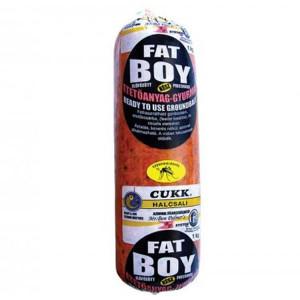 Nada Cukk Fat Boy capsuni, 1kg