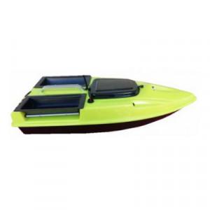 Navomodel plantat Smart Boat Evo Lipo, 2 cuve, radiocomanda 2.4 Ghz, 6 canale