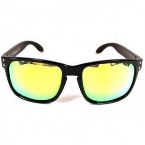 Ochelari polarizati Okuma, lentila verde, tip C