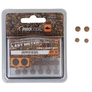 Opritoare Gripper Beads mar S si L Mimicry 24 buc/plic Prologic