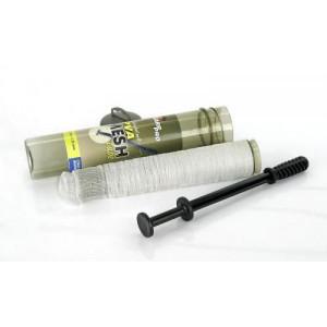 Plasa PVA Carp Pro Cold Water, 18mm, 5m