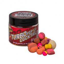 Pop Up Benzar Turbo Cocktail, 60ml