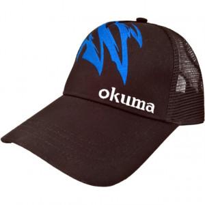 Șapcă Motif mesh Okuma