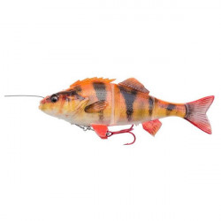 Shad 4D Line Thru Perch SS03 17cm/63gr Savage Gear