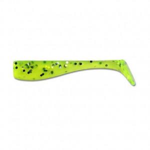Shad Big Hammer Swimbaits, Chartreuse Flash, 5cm, 10 buc