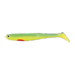 Shad Original Chart/Yellow/Red 7cm/ 4g / 8 buc/plic Nomura