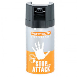 Spray autoaparare Perfecta Animal Stop, 40ML Umarex