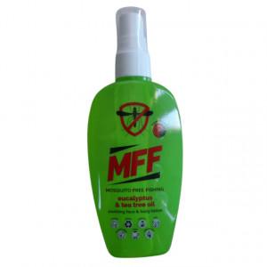 Spray tantari MFF EnergoTeam, eucalipt, 100ml