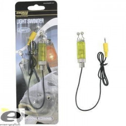 Swinger EnergoTeam Light rosu