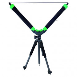 Tripod Telescopic cu Rola V Maver Match Flash