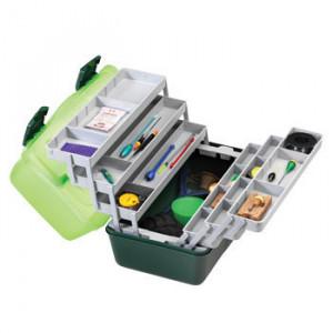 Valigheta cu 6 sertare 46X28X25cm Plastico Panaro