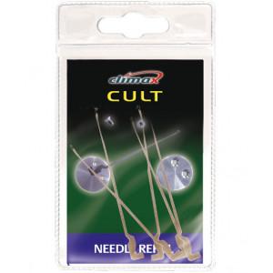 Varf de schimb pentru croseta Climax Splicing Needle