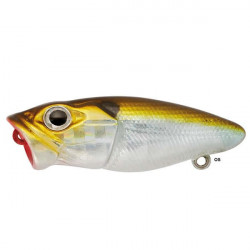 Vobler Chibi Pop Floating Olive Shiner 3.7cm, 2.5g Rapture