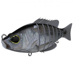 Vobler Swimbait Seven Section Real Shad 10cm Biwaa