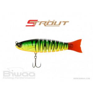 Vobler Swimbite Strout Fire Tiger 9cm / 8g Biwaa