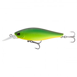 Vobler TN Tight Wave Matt Hot Chart 7,5cm/9gr Daiwa