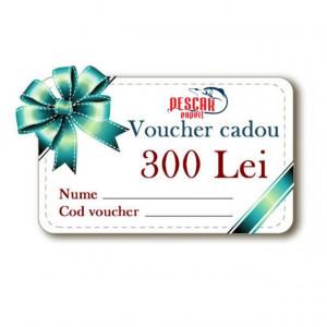 Voucher Cadou 300 RON