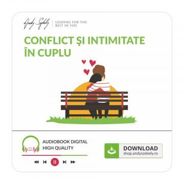 Conflict şi intimitate în cuplu (MP3)