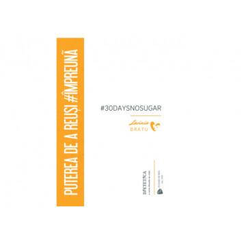 30 days no sugar - Lavinia Bratu