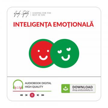 Inteligenta Emotionala - produs online (MP3)