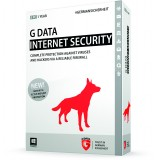 G Data Internet Security Licenta Electronica 1 PC - 1 An (Renewal)