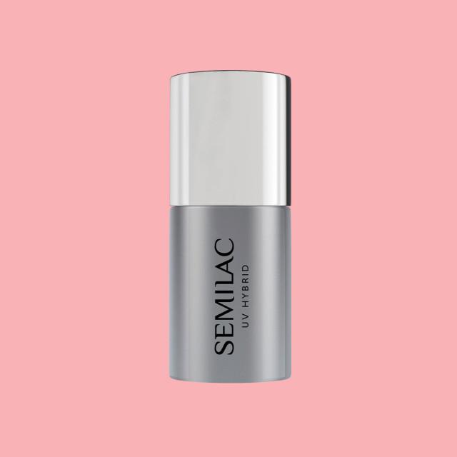 Hybrydowe bazy - Lakiery hybrydowe - Manicure • Semilac