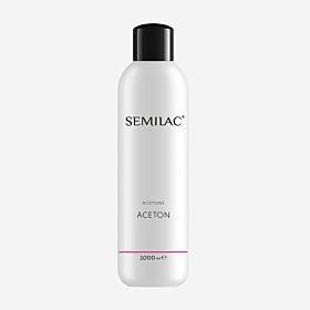 Acetona Semilac 1L