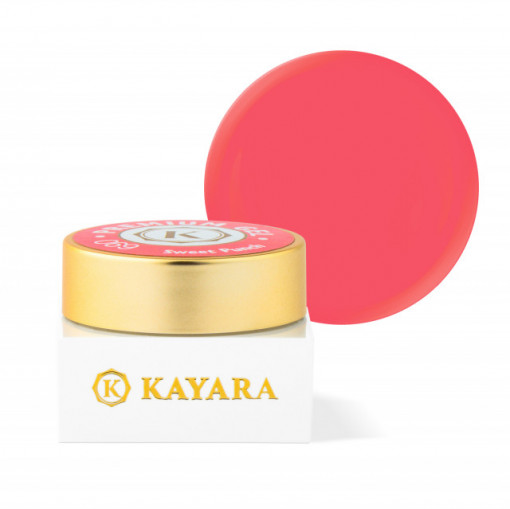 Gel color premium UV/LED Kayara 069 Sweet Punch