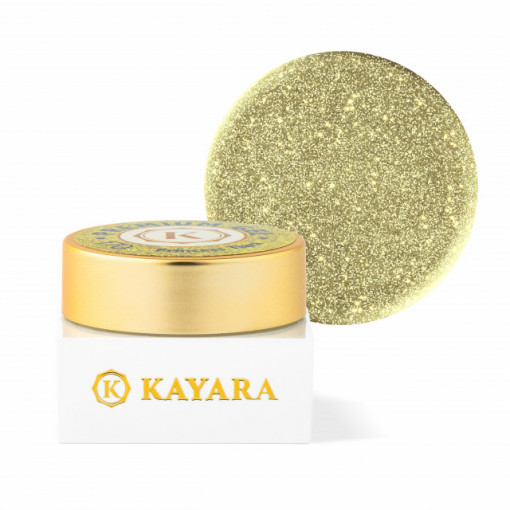 Gel color premium UV/LED Kayara 170 Princess Tiara