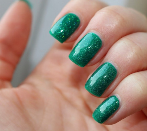 Gel color Semilac 115 Dancer from Rio 5ml