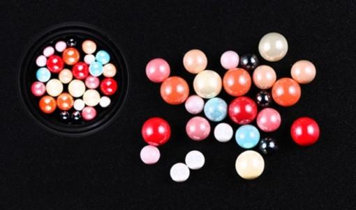 Mix Deco Pearls Opal