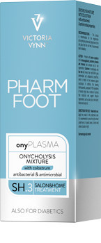 Mixtura OnyPlasma pentru onicoliza 15ml