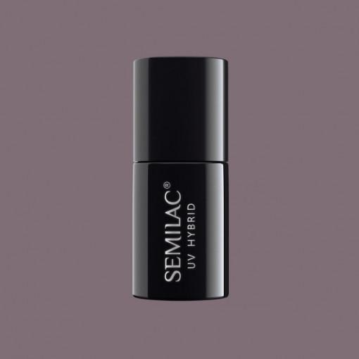 Semilac 017 Grey 7ml